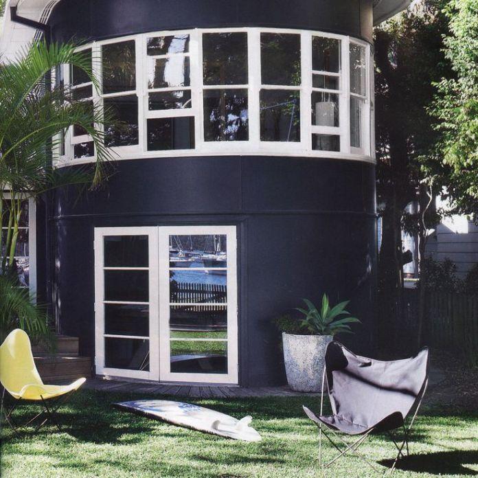 Mark Tuckey house, Sydney