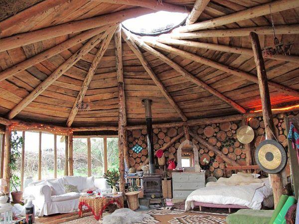 Beautiful interior